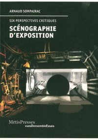 Scenographie d'exposition