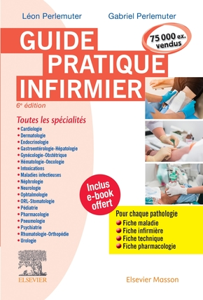 Guide pratique infirmier