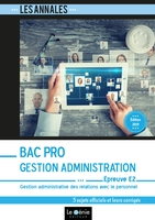 Bac Pro Gestion-Administration