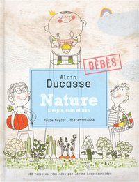 Nature, simple et bon : bébés