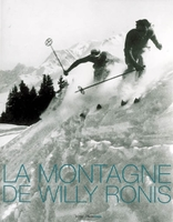 La montagne de Willy Ronis