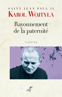Rayonnement de la paternité