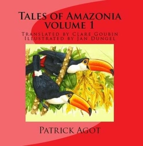 Tales of amazonia: volume i