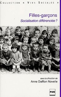 Filles-garcons, socialisation differenciee ?