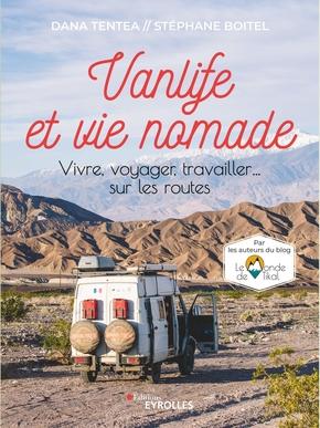 D.Tentea, S.Boitel- Vanlife et vie nomade