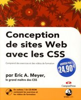Conception de sites Web avec les CSS