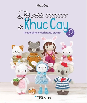 K.Cay- Les petits animaux de Khuc Cay 2