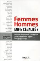 Nathalie Pilhes, Gilles Pennequin - Femmes-hommes : enfin l'égalité ?