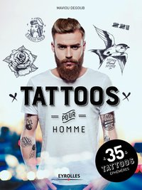 Tattoos pour homme