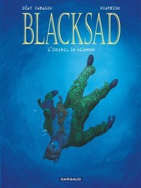 Blacksad - Volume 4 - L'enfer, le silence