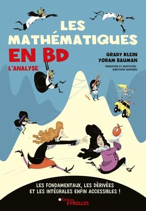 G.Klein, Y.Bauman- Les mathématiques en BD - L'analyse