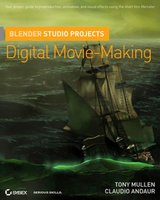 Blender Studio Projects - Digital Movie-Making