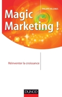 Magic marketing !