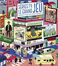 Series TV - Le grand jeu