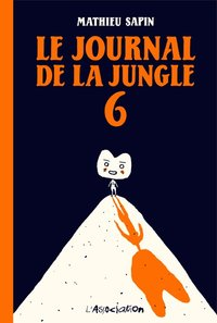 Le journal de la jungle 6