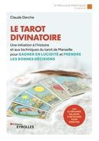 C.Darche - Le tarot divinatoire