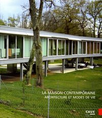 La maison contemporaine