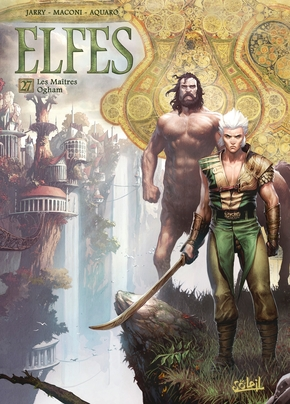 Elfes - Tome 7