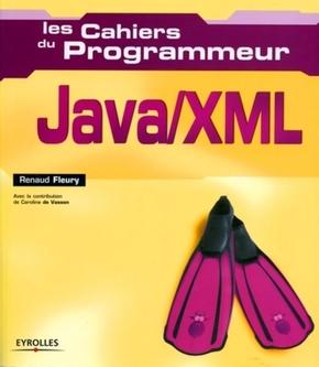 Renaud Fleury- Java/XML