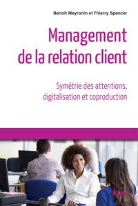 Management de la relation client