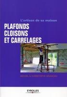 C.Branchu, M.Branchu - Plafonds, cloisons et carrelages