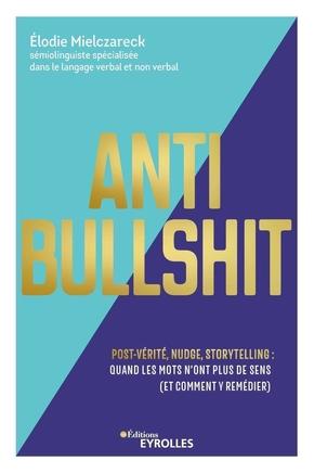 E.Mielczareck- Anti bullshit