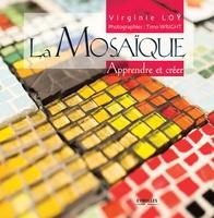 Virginie Loy Via Mosaiiki, Timo Wright - La mosaïque