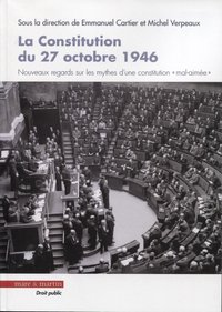 La Constitution du 27 octobre 1946