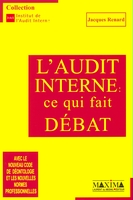 L'audit interne