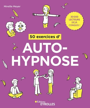 M.Meyer, N.Bazille- 50 exercices d'auto-hypnose