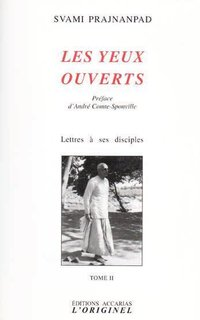 Les yeux ouverts - Tome 2