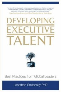 Developing Executive Talent