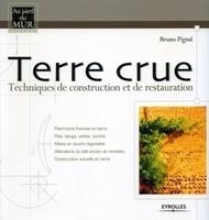 Bruno Pignal - Terre crue
