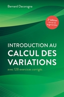 Introduction au calcul des variations