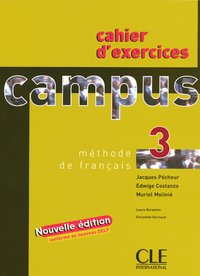 Campus 3 exercices 2006