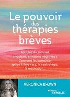 V.Brown - Le pouvoir des thérapies brèves