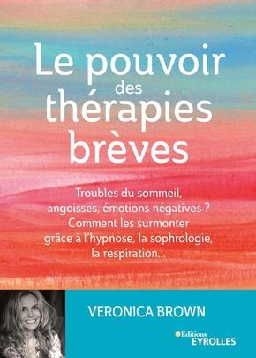 V.Brown- Le pouvoir des thérapies brèves