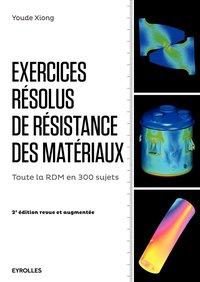 RÉSISTANCE .PDF CORRIGES EXERCICES MATÉRIAUX TÉLÉCHARGER DES ET COURS