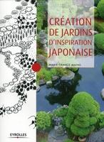 Marie-France Mainil - Création de jardins d'inspiration japonaise