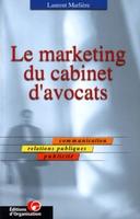 L.Marliere - Marketing du cabin d'avoc