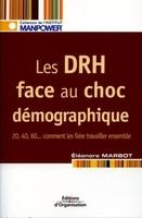 Eléonore Marbot - Les drh face au choc démographique