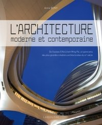 L'architecture moderne et contemporaine