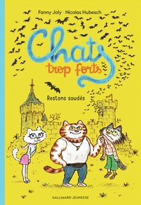 Chats trop forts