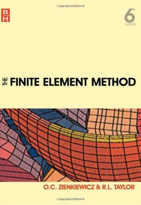 FINITE ELEMENT METHOD FOR