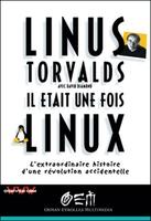 L.Torvalds D.Diamond - Il etait une fois linux