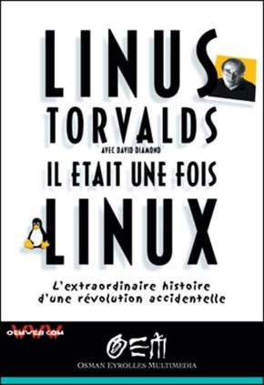 L.Torvalds D.Diamond- Il était une fois Linux