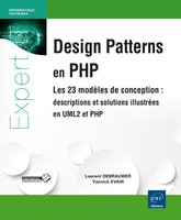 Design patterns en PHP