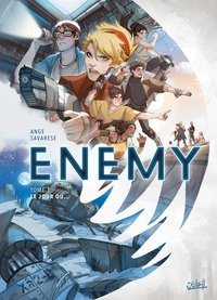 Enemy - Tome 1