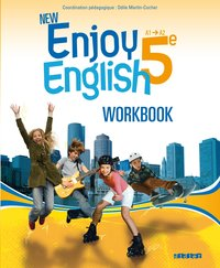 NEW ENJOY ENGLISH
