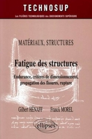 Fatigue des structures